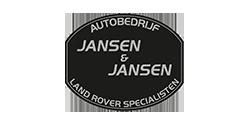 Autobedrijf Jansen & Jansen
