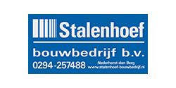 Stalenhoef Bouwbedrijf