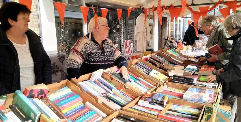 Schrijf nu in voor de markten in Nederhorst den Berg