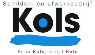 Schilders- & Afwerkingsbedrijf Kols