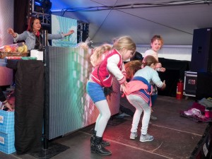 Lentespektakel 2016 - KinderDisco