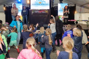 Lentespektakel 2017 - KinderDisco & Bingo