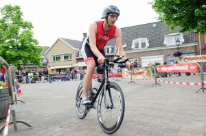 Zomerspektakel 2016 - Sprint-triatlon